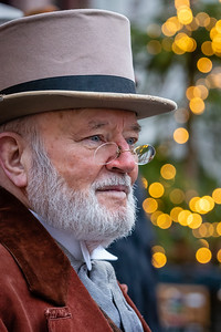 Dickens Festijn 2018 - Deventer
