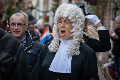 Order! Engelse rechter