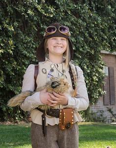 Jet Pack Girl 1