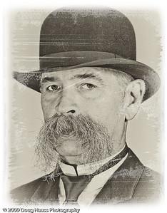 Inspector Dickens