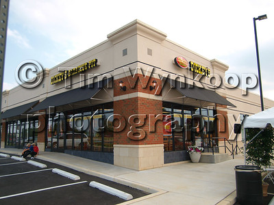 Dickey's Barbecue Pit Restaurant