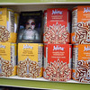 Vanilla Nut Case and Hazelnut Hookup coffees - Sara's the nut