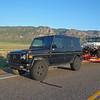 Der weite Weg nach Moab - 18 Stunden Fahrzeit von Kalifornien!