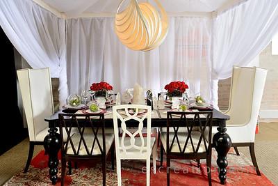 Diffa - 2012 Event [ Tables ] II