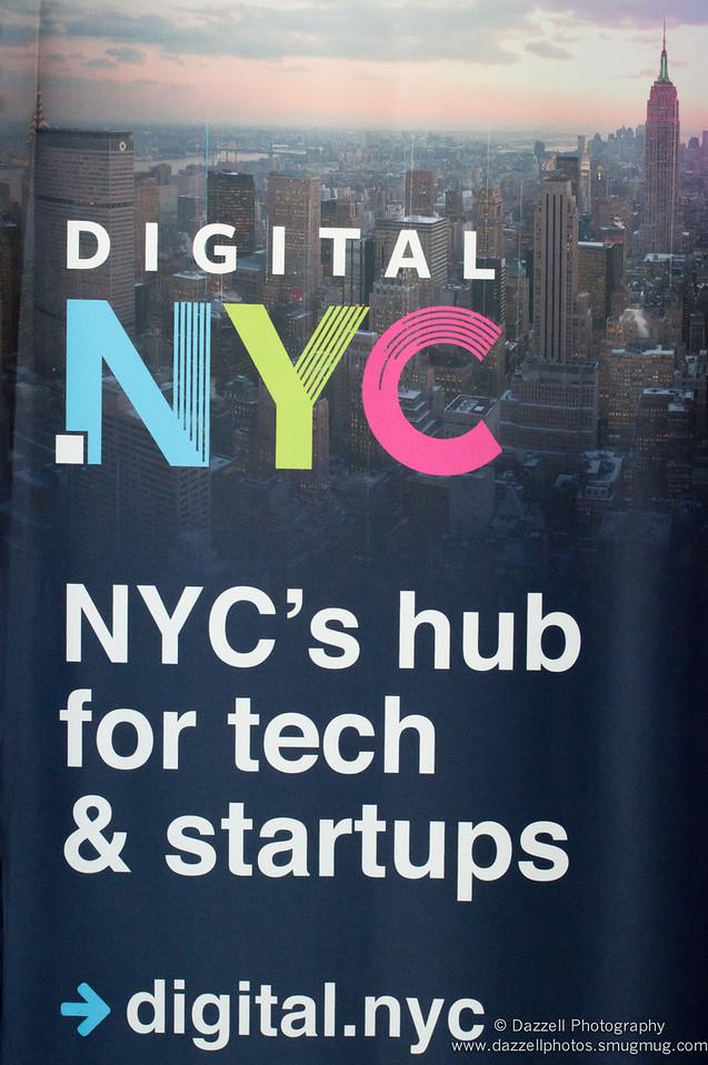 Digital.NYC 5-Borough Tour Meetup