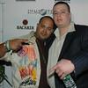 Tony Perez,  Joshua  Ramirez<br /> Organic Internnational