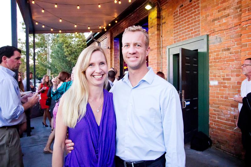 Denise Grabowski and Mike Grabowski