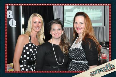 Lisa Shea, Anna Swanson, Emily Moyer