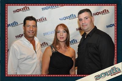 Marcos, Stella & Frankie Farinacci
