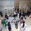 Photo © Tony Powell. Dior CityCenterDC Hirshhorn Charity Shopping Event. March 15, 2017