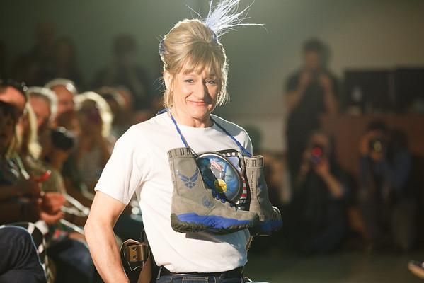 DisArt Fashion Show