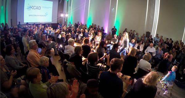 DisArt Festival Fashion Show