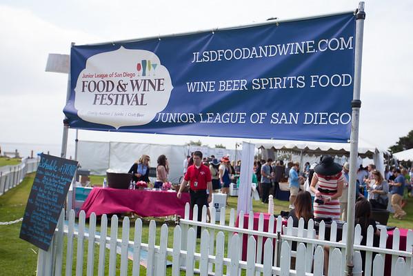 Junior League Food & Wine Fest