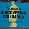 Discovering Columbus