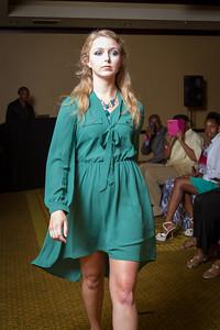 Discreet Elegance FS 2014-411