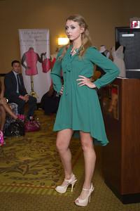 Discreet Elegance FS 2014-412