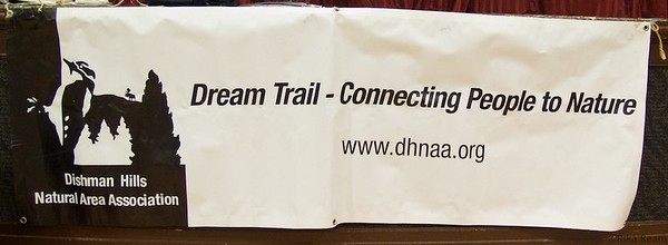 Dishman Hills Annual Dinner'15