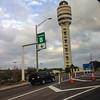 Control tower FL.