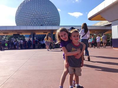 Disney 2013: Day/night 2