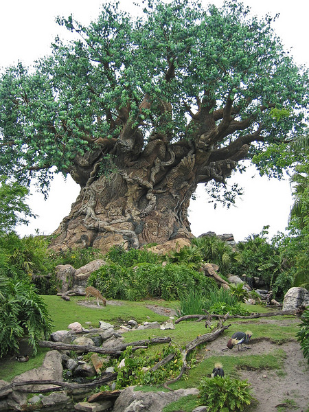 <b>Tree of Life and Animals</b>   (Apr 23, 2005, 01:07pm)