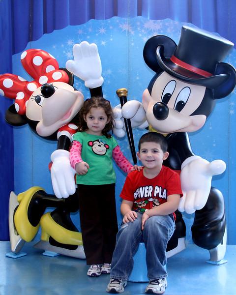 Disney on Ice 1-19-13