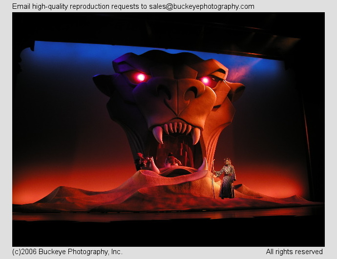 Disney's Alladin Play