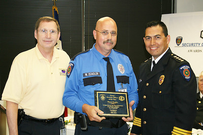 Officer of the Year 6/15/2010