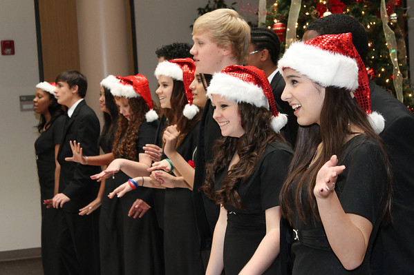 Holiday Events 2011
