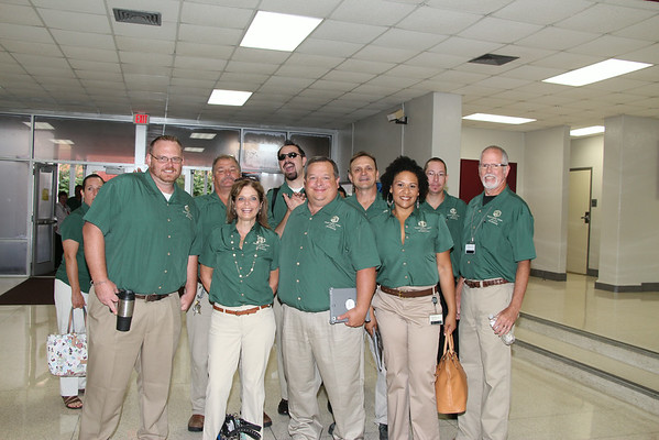 2014-2015 Convocation, August 20, 2014
