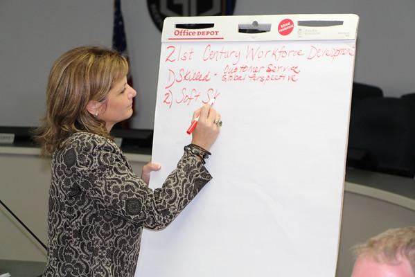 2014 CTE Steering Committee