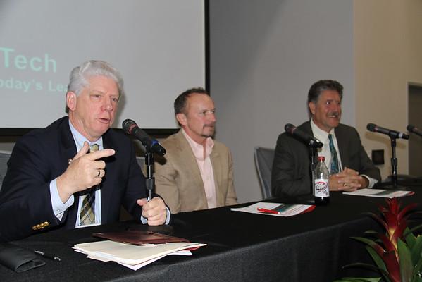 2014 Industrial Expansion Symposium