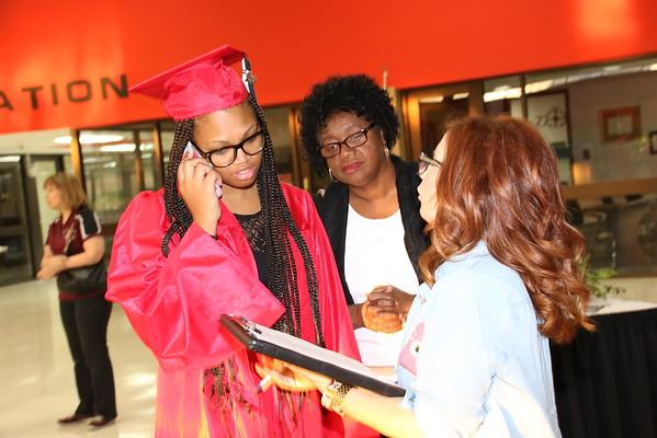 2015 Summer Graduation