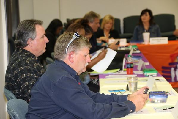 CTE Steering Committee