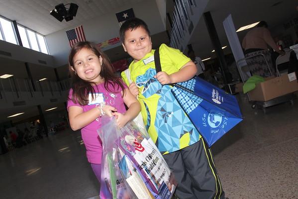 Special Education Parent Information Fair