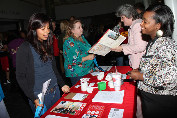 College Night 11/28/2012