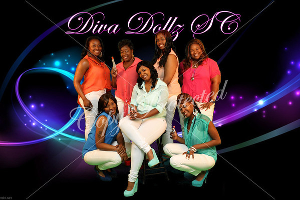 Diva Dollz prez