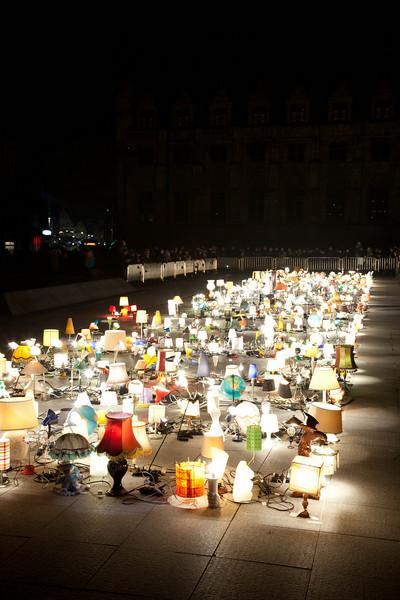 Lichtfestival Gent 2011