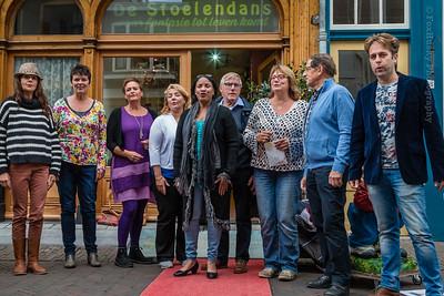 De Stoelendans - Nieuwstraat