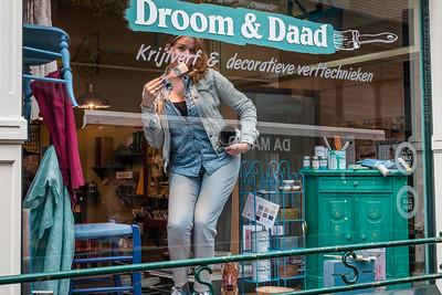 Droom & Daad - Vleeshouwerstraat