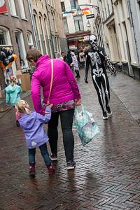 Feestwinkel Confetti - Grote Overstraat