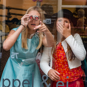 Appel & Ei - Kleine Overstraat