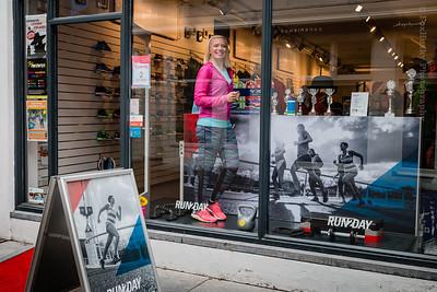 Run2Day - Nieuwstraat