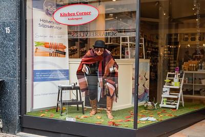 Kitchen Corner - Nieuwstraat