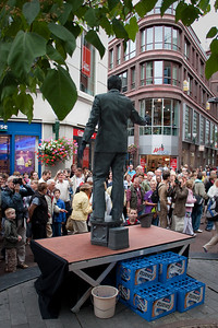 World Statues Arnhem 2009