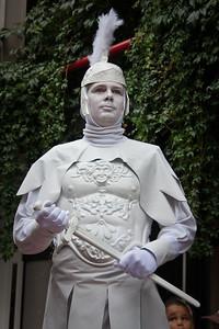 World Statues Arnhem 2009