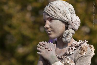 World Statues Arnhem 2011