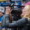 Verslaggever RTV Oost