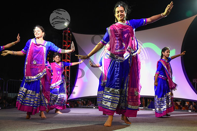 Diwali, the Festival of Lights, is one of the most celebrated Indian festivals, symbolizing the victory of good over evil. DiwaliSA, the only city sanctioned event of its kind in the nation, attracted 30,000+ people from all over the state of Texas to La Villita on Sat, Nov 5, 2016.  Galleriy: http://smu.gs/2erF0h3