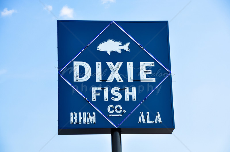 Dixie Fish Company Grand Opening