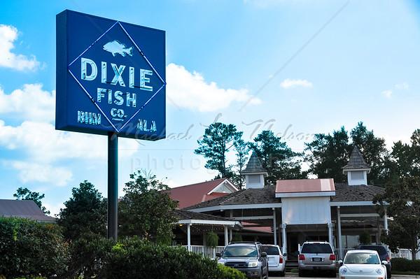 Dixie Fish Company Grand Opening